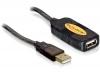 Cabo Extensão USB 5m Activo