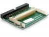 Card Reader Conexão por cabo IDE 44PIN
